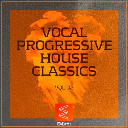 vocal progressive house classics vol 02 2016 16 ForProgressive House Classics